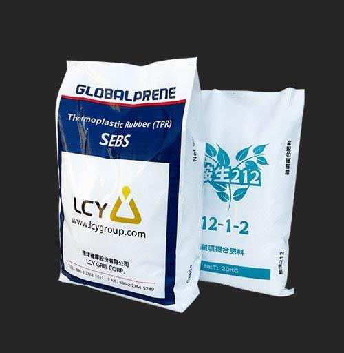 重包裝LDPE袋-平行